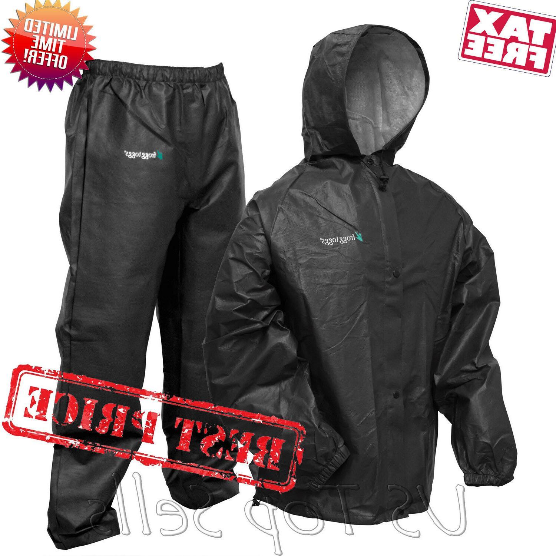 Rain Suit Frogg Ultra Pants S M L