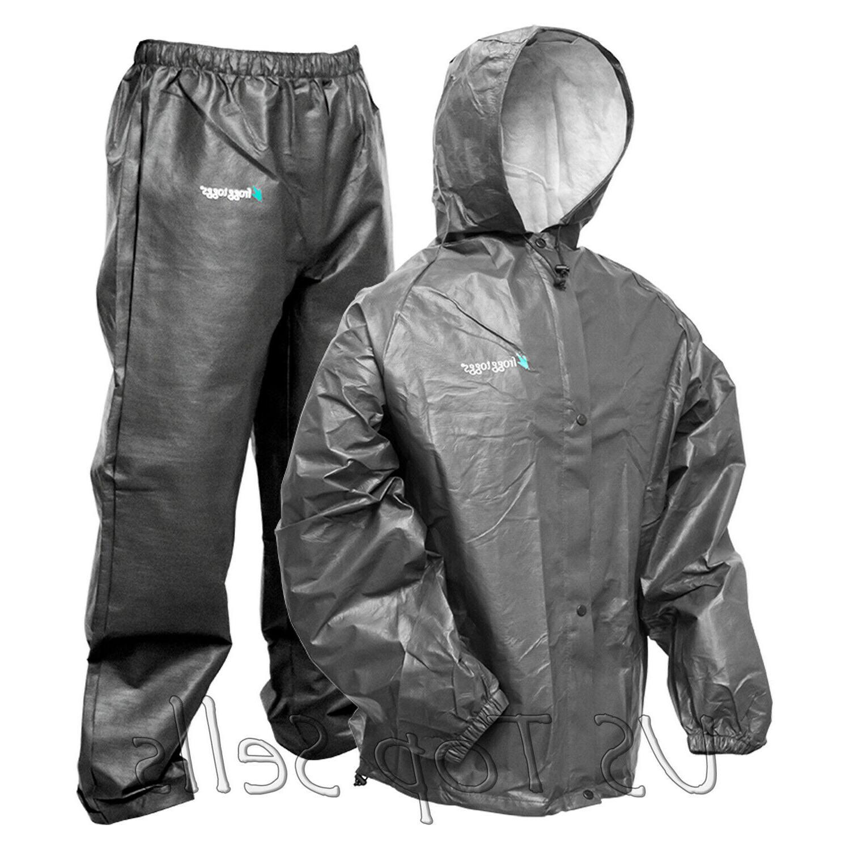 Frogg Ultra Jacket for All Wear Black
