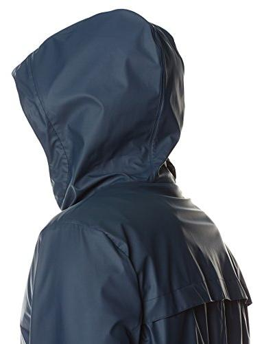 Men's Hooded Jacket, Size -