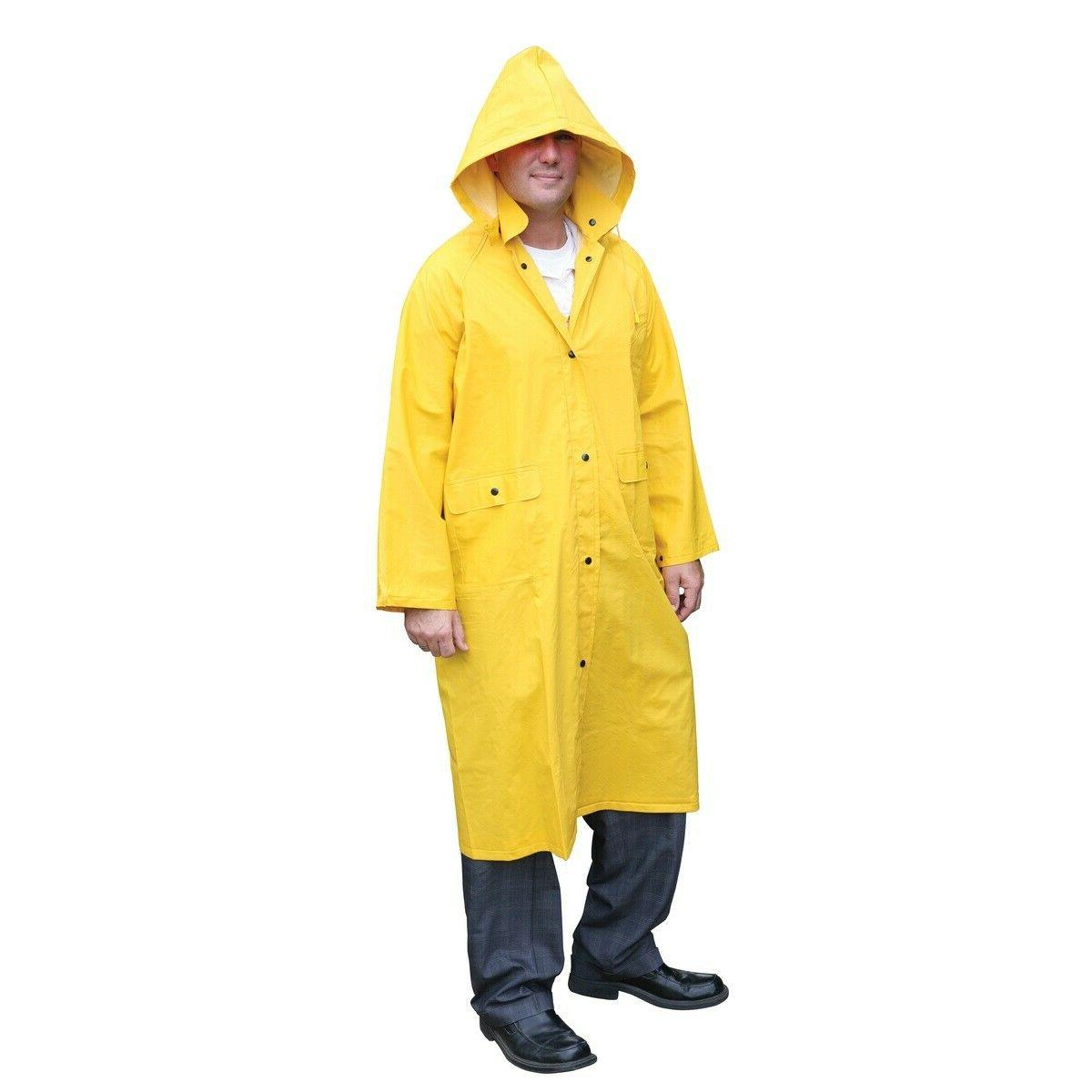 "Safety Rain 49"" Detachable /"