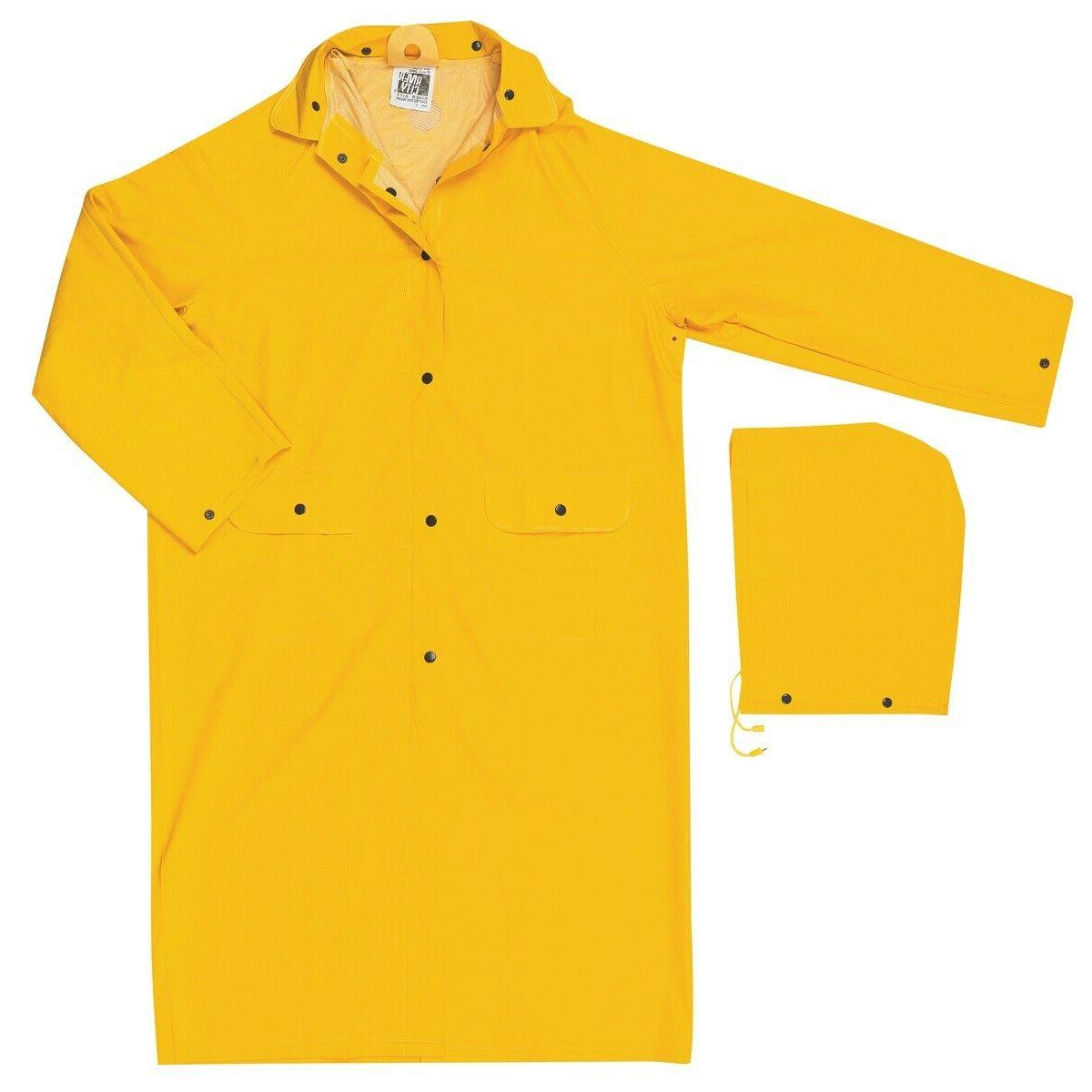 Safety Rain Detachable Hood /