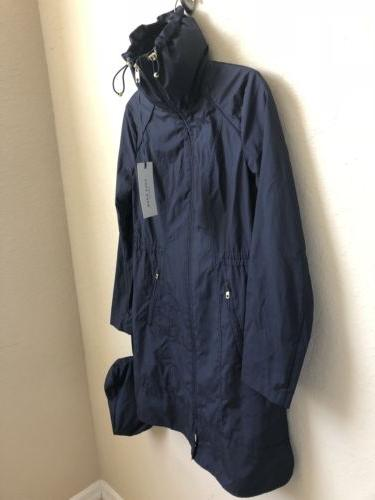 Cole Haan Signature Size XS Coat Drawstring