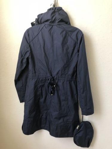 Cole Haan Size XS Rain Coat