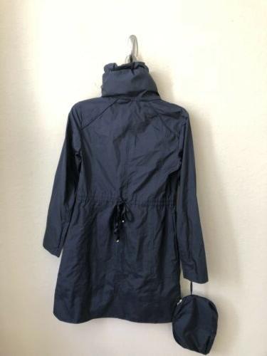 XS Jacket Coat Indigo