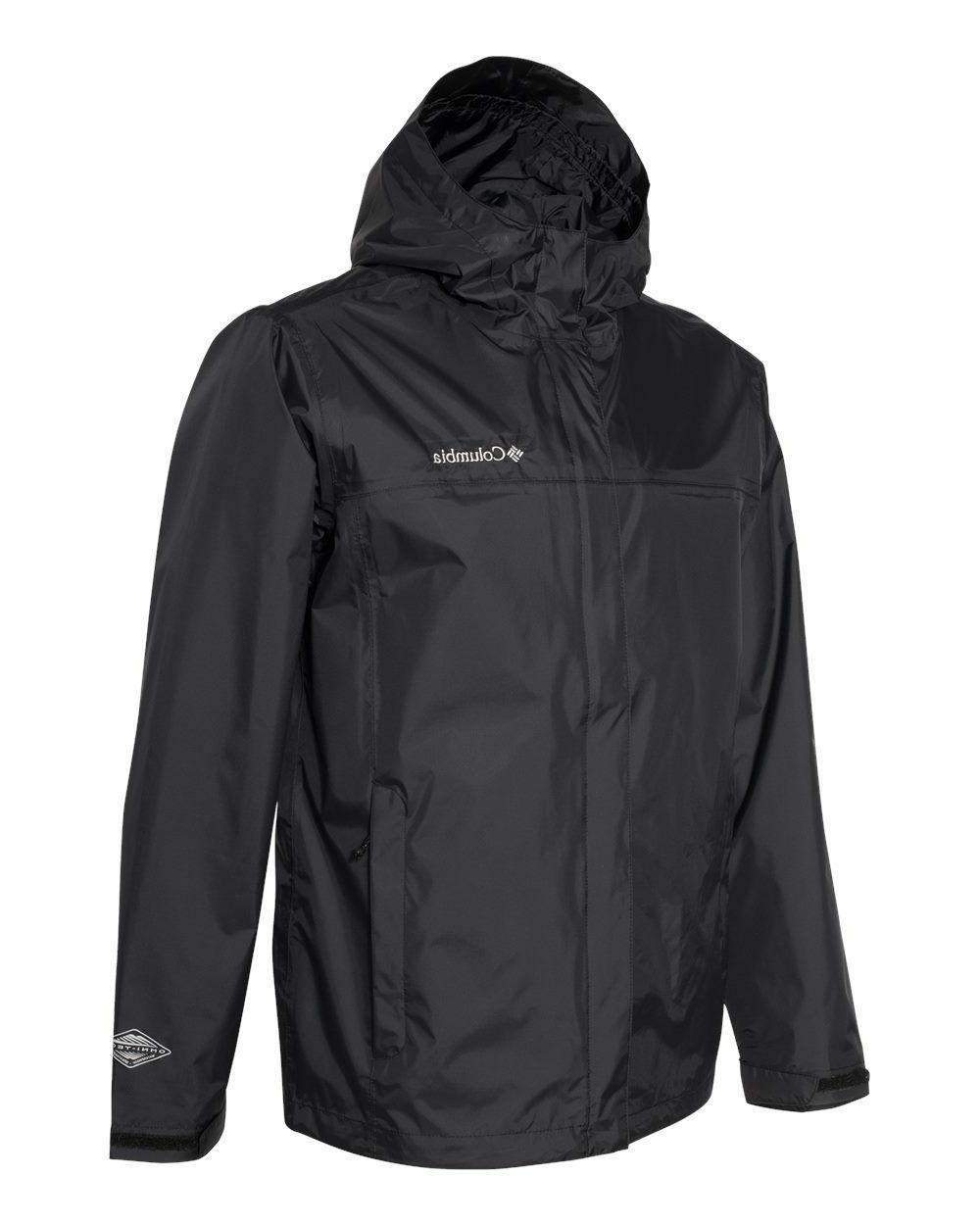 Waterproof, Rain NEW, Packable