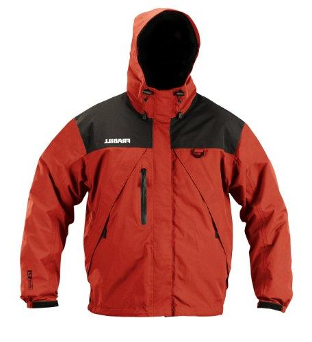 surge rainsuit jacket