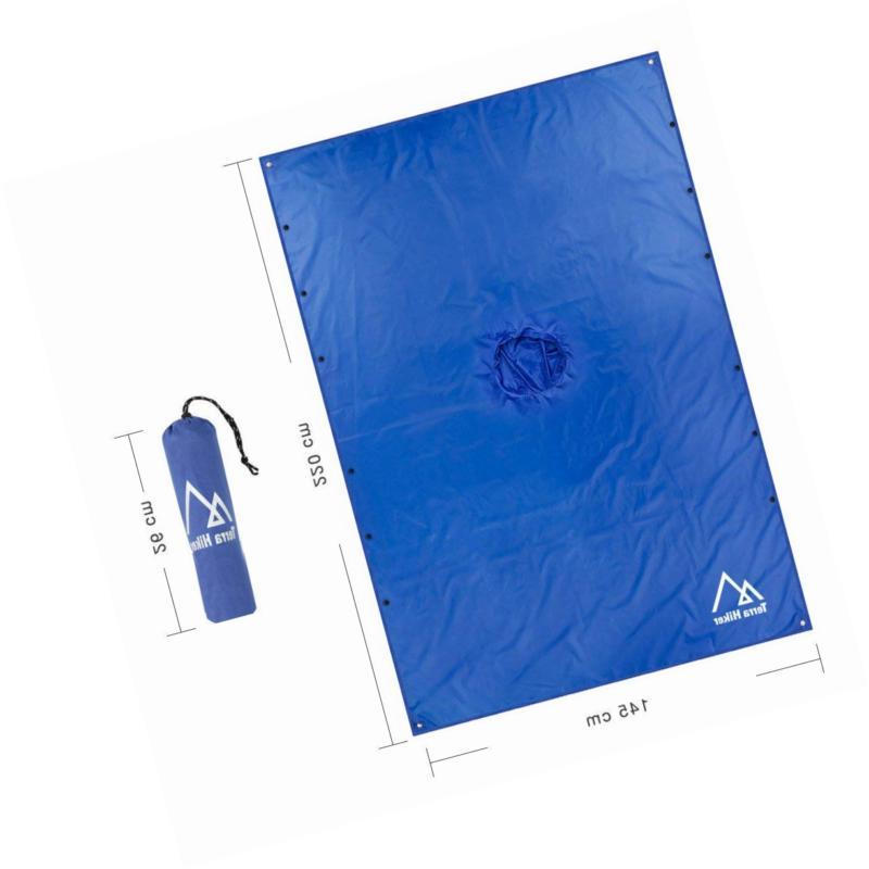 Terra Waterproof with for Outdoor