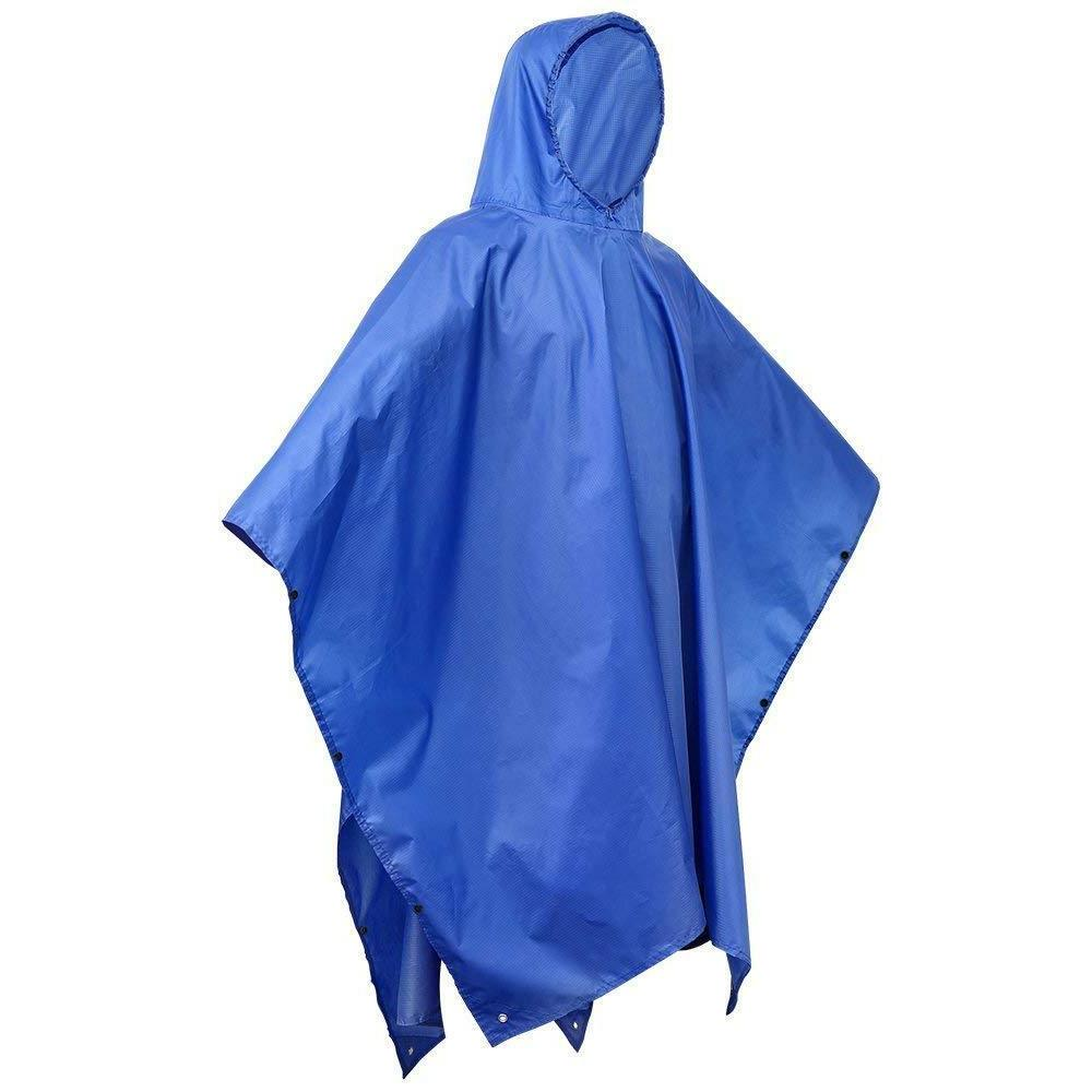 Terra Waterproof Raincoat for Outdoor