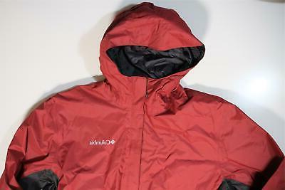 Columbia II Jacket L Coat Waterproof