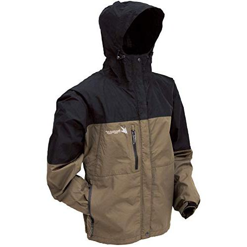 toad rage 2 tone jacket