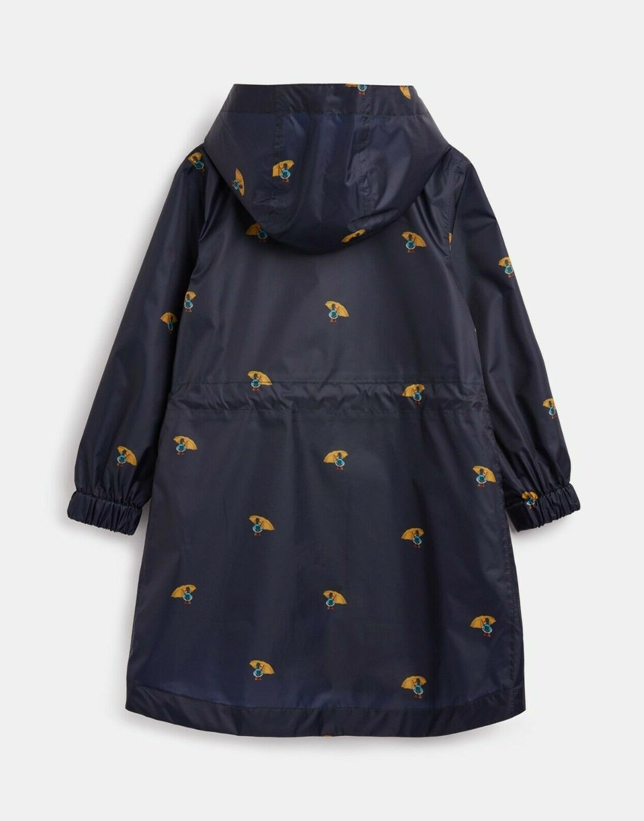 Joules Toddler Packaway Duck Size 3T