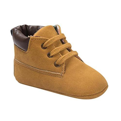 toddler soft sole suede leather