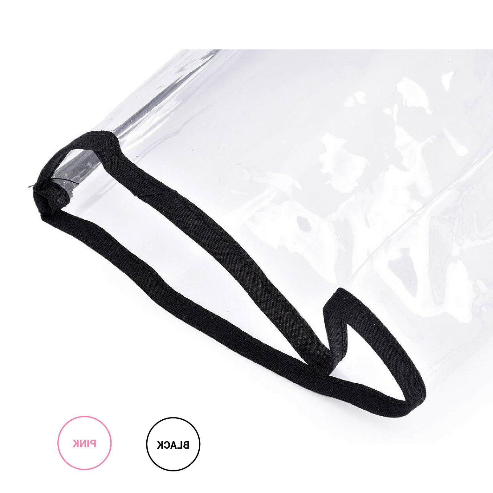 Wellness Seer Transparent Raincoat PVC Rain Coat Hoodie Clear Men