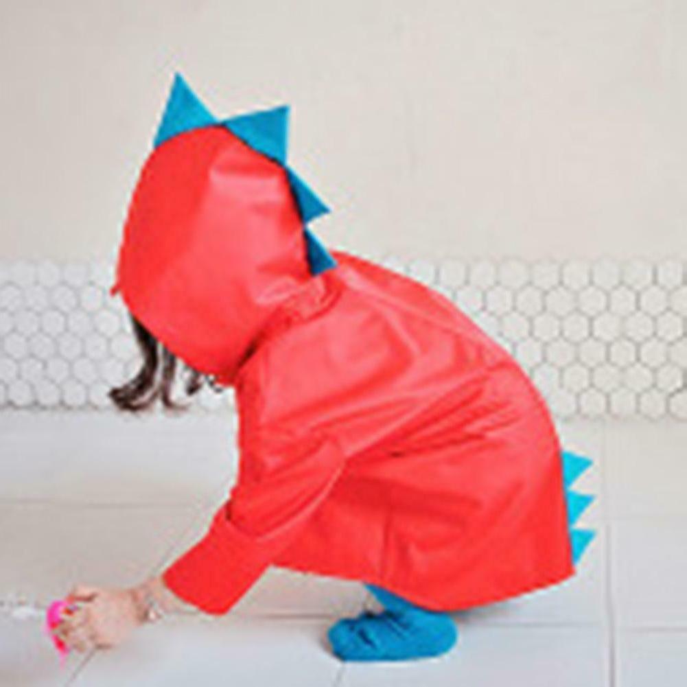 Unisex Boys Girls Kids Children Kindergarten Coat