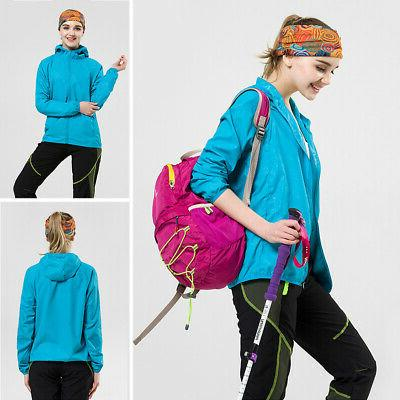 Unisex Men Women Windproof Sports