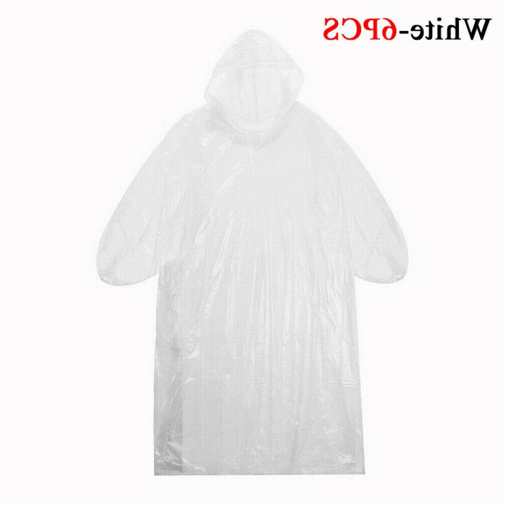 unisex raincoats disposable adult emergency rainwear poncho