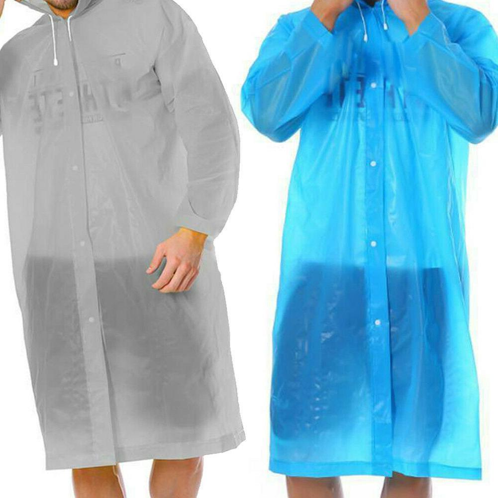 3PCS Rain Coat Jacket Lot