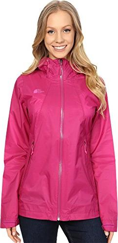 The North Face Women's Venture Fastpack Jacket Fuchsia Pink