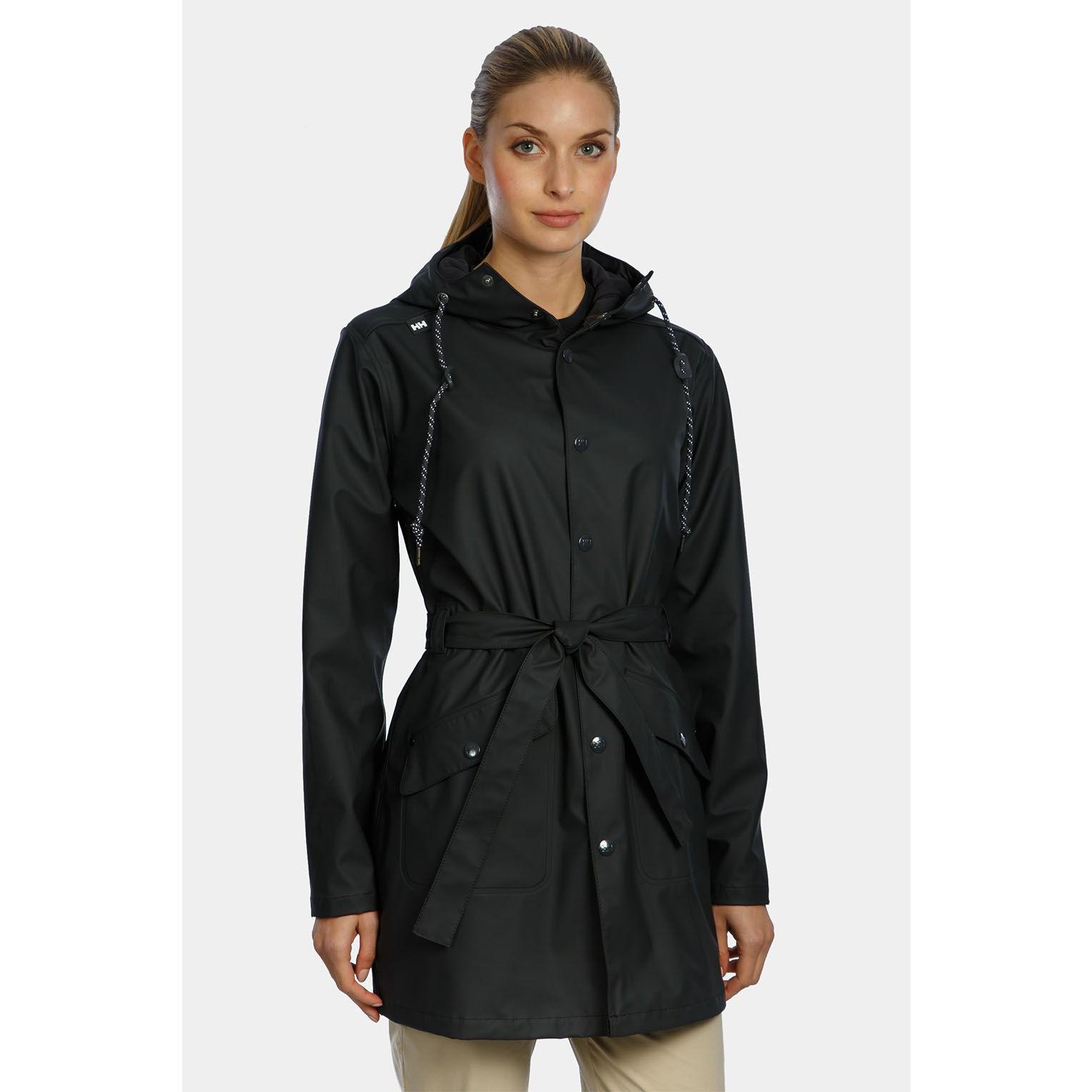 w kirkwall rain coat size s p