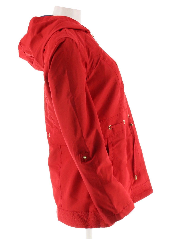 Susan Anorak Jacket A230706