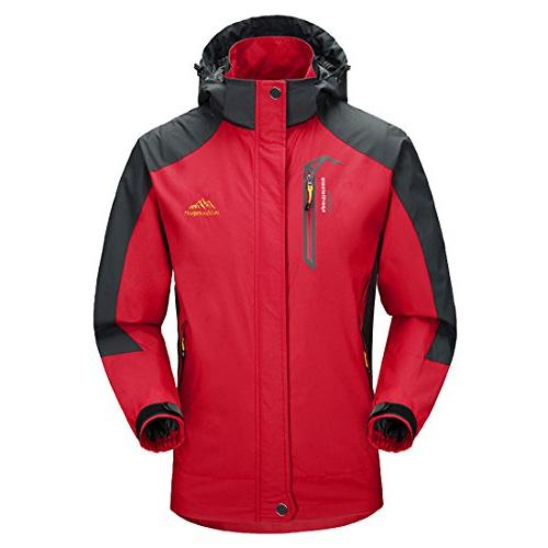 waterproof jacket raincoats hiking windproof