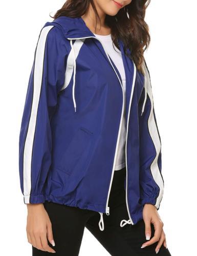 zhenwei Outdoor Rain Coat