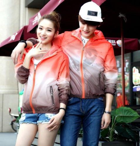 Waterproof Womens Oversized Lightweight Rain Coat US