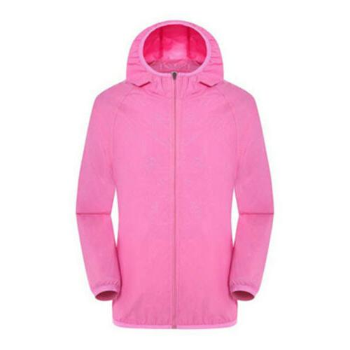 Waterproof Jacket Women drying Rain Outdoor