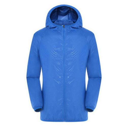 Women Rain Coat Outdoor