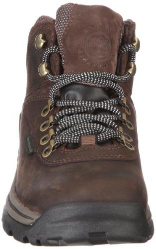 TimberlanD White MiD Brown,7.5 W