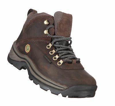 white ledge mid ankle boot