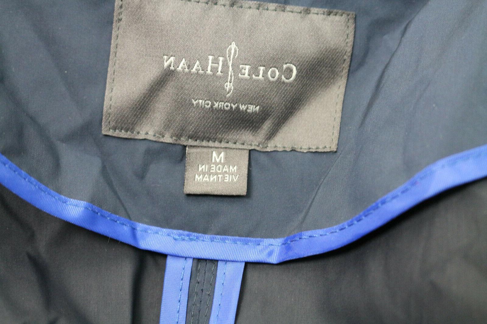 Cole Haan Rain Coat Waist size Med