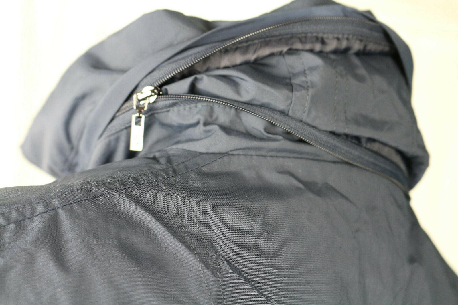 Cole Haan Rain Waist Packable Hood