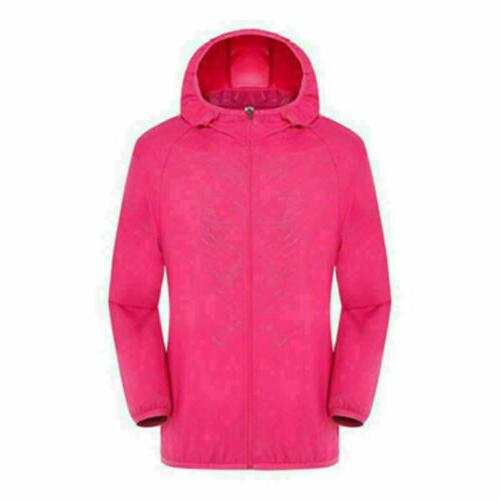 Waterproof Women Lightweight Rain Outdoor