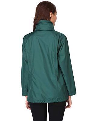 LOMON Lightweight Softshell Jacket XL