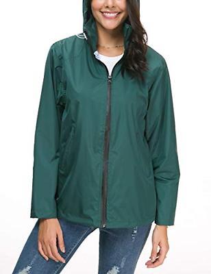 LOMON Softshell Casual Outwear Windbreaker Jacket