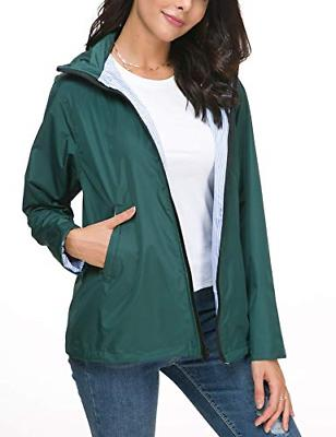LOMON Lightweight Rainwear Softshell Jacket XL