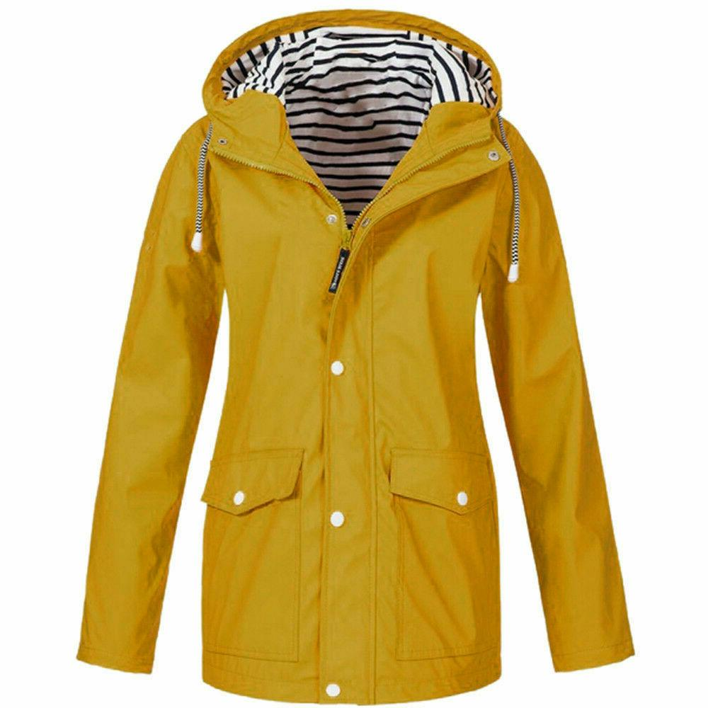 Outdoor Waterproof Rain-coat Windproof
