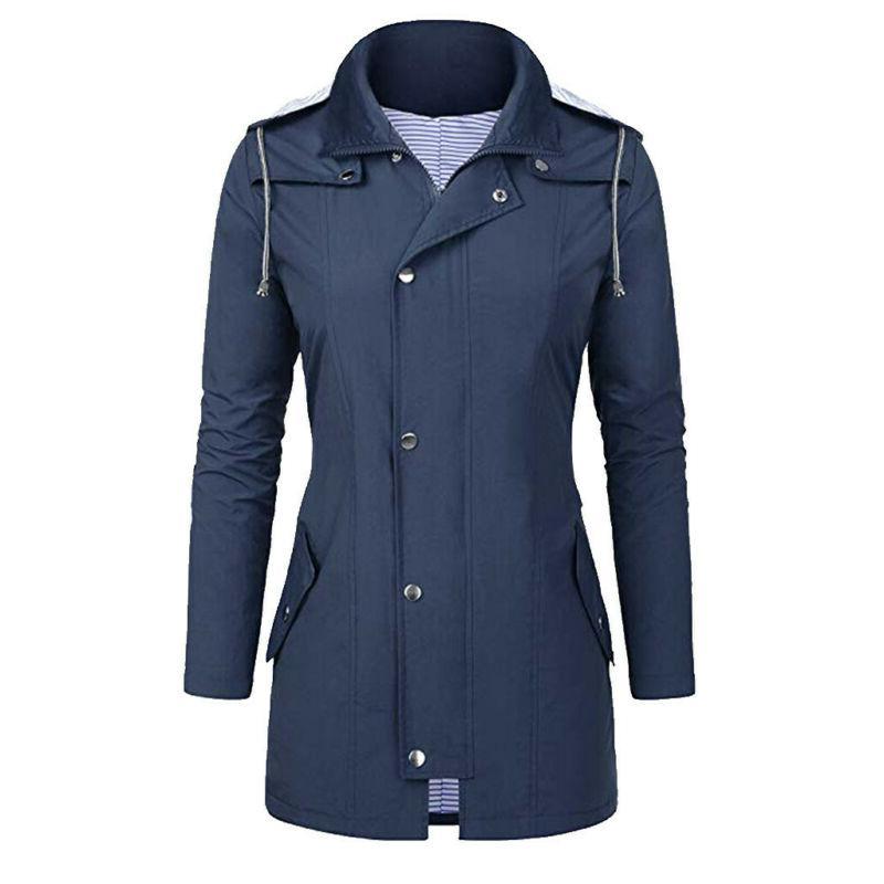 Plus Raincoat Windproof US