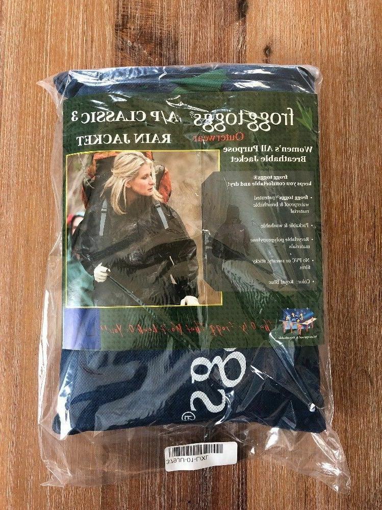 Women's Purpose Jacket - - S/M L/XL
