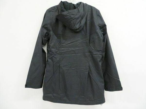 Columbia Women's Switchback Lined Long Rain Jacket Size M $90