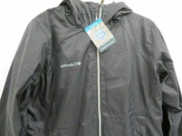 Lined Jacket Size