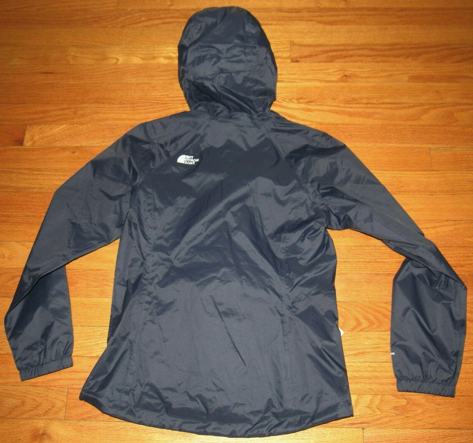 ada972ec8 The North Face Women's Boreal Rain Jacket Co
