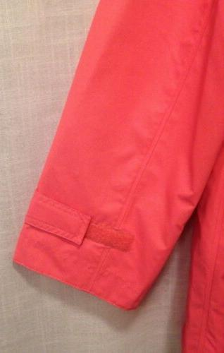 Women's Charles For Coat 2XL