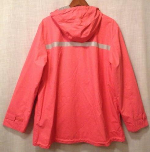 Women's For Coat Pink Size 2XL