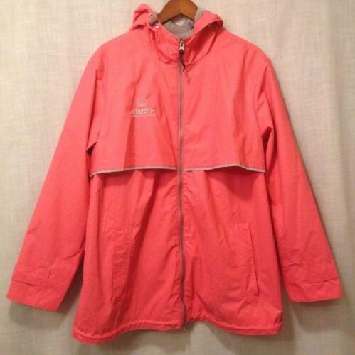 women s for her rain jacket coat