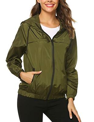 Hotouch Womens Jackets