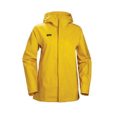 women s moss rain jacket 53253