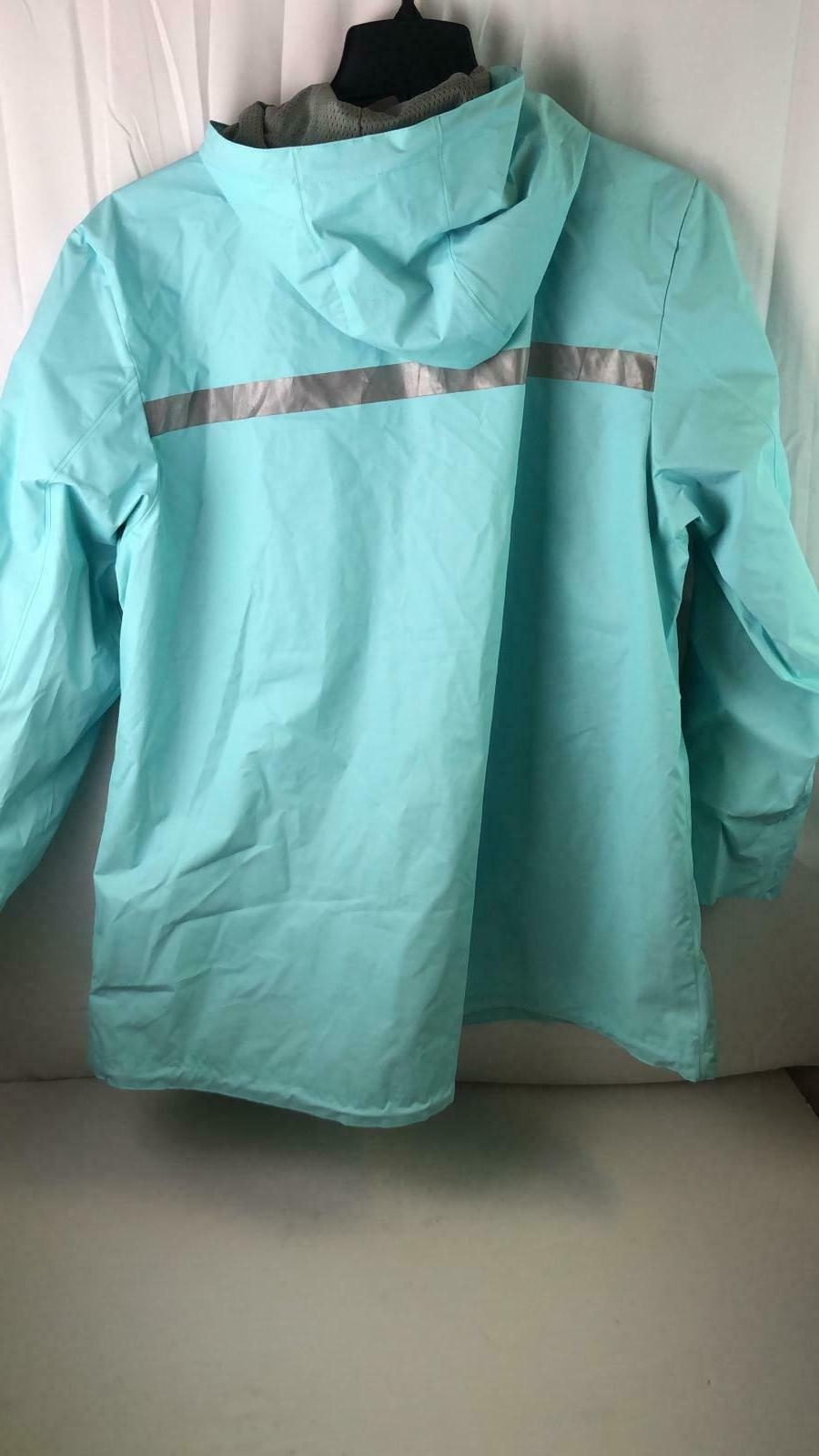 Charles River woMen's New Rain Jacket Size 3XL