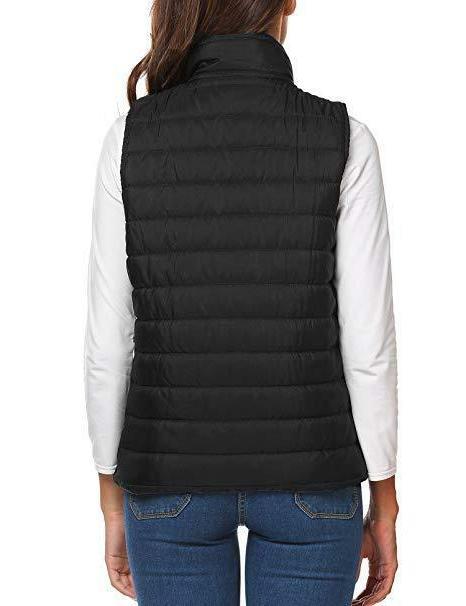 Beyove Women's Packable Quilted Jacket